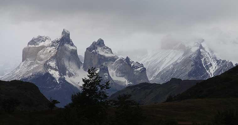 Evaluación biodiversidad Patagonia Chile